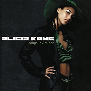 Songs In A Minor by Alicia Keys (B00005JXS6) | Amazon Products