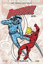Daredevil - L'intégrale T06 (1970) de Roy Thomas