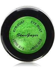 UV Reactive neon eye dust number 201, loose powder neon cosmetic pigment eye shadow.