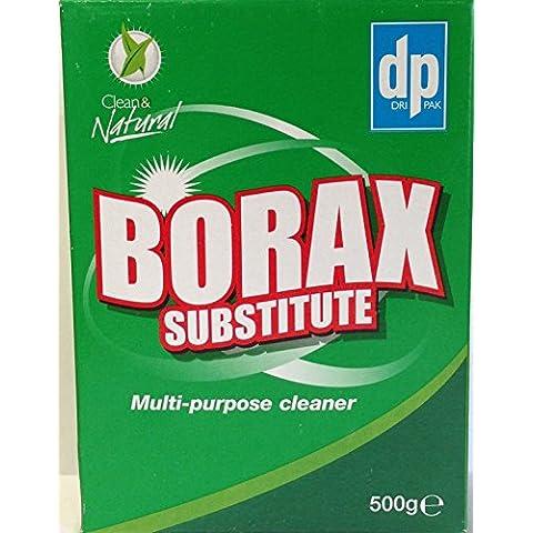 dripak bórax sustituto 500G Pack de 3–002116X 3–embalaje puede variar