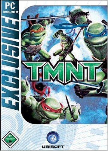 Teenage Mutant Ninja Turtles (Schurken Turtle Ninja)
