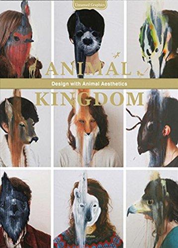 Animal Kingdom : Design With Animal Aesthetics