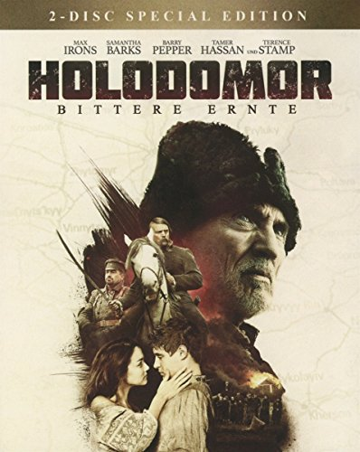 Holodomor - Bittere Ernte [Blu-ray] [Special Edition]