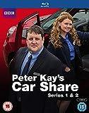 Peter Kay's Car Share Series 1 & 2 BD Boxset [Blu-ray]