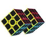 PovKeever Cubo, puzzle 3D Cubo Mágico Inteligencia Cubo Rompecabezas y...