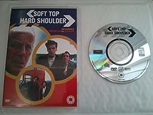 Soft Top Hard Shoulder