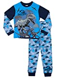 Jurassic World Jungen Jurassic World Schlafanzug 128