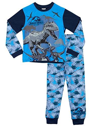 Jurassic World - Pijama Niños - Jurassic World -