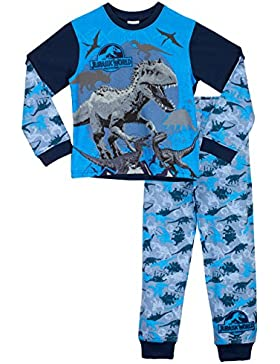 Jurassic World - Pijama para Niños - Jurassic World