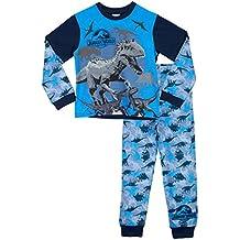 Jurassic World Boys Pyjamas Ages 5 to 13 Years