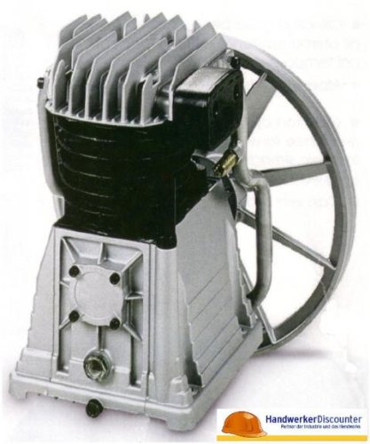Preisvergleich Produktbild Kompressor Aggregat - Verdichter zum Austausch oder Neuaufbau f. 4KW
