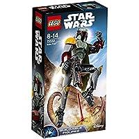 LEGO Star Wars - Lego Boba Fett, única (75533)