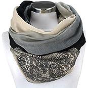 Mega Auswahl Damen Schal leichter Schlauchschal Viele Modelle