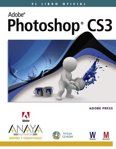 Photoshop CS3 (Diseño Y Creatividad)