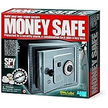 4M - Alarm Protective Monkey Bank (004M3289)