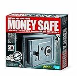 4m Spy Science Alarmgesicherter Safe Bank