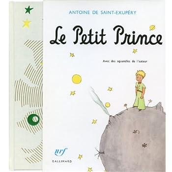 Le Petit Prince (Edition de luxe)