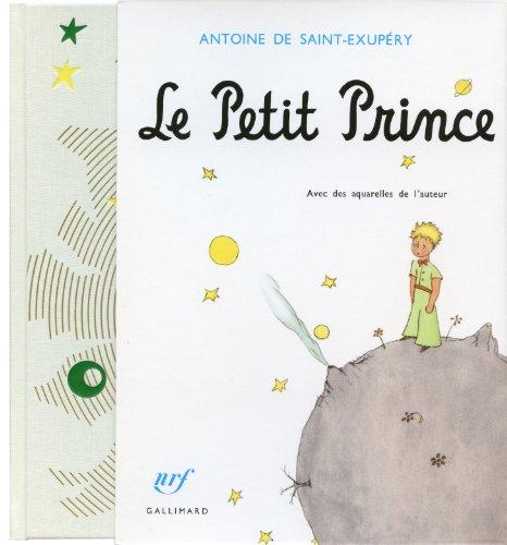 Le Petit Prince (Edition de luxe) par Antoine de Saint-Exupéry