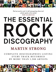 The Essential Rock Discography 1st Edition: v. 1