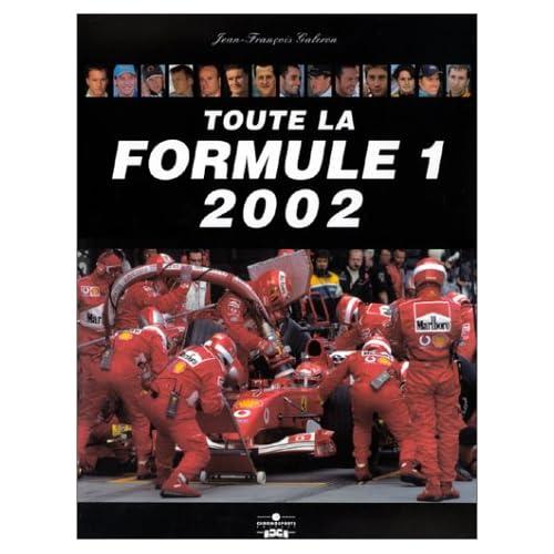 Toute la Formule 1 - 2002