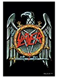 Slayer Poster Fahne Eagle