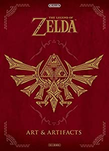 The Legend of Zelda : Art & Artifacts Edition simple Tome 0