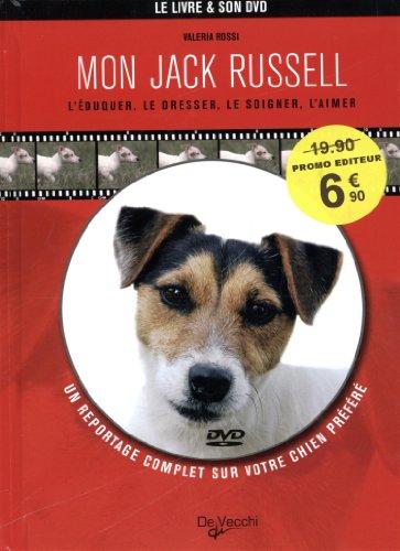 Mon Jack Russel (1DVD)