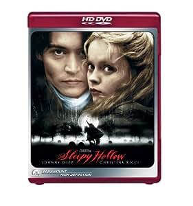 Sleepy Hollow [HD DVD] [2000] [US Import]