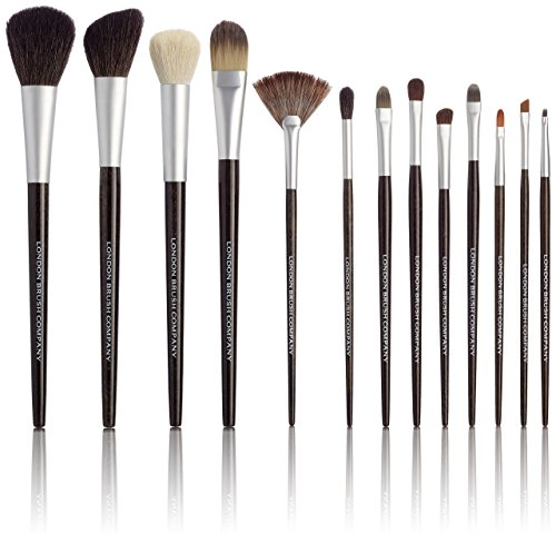 LONDON BRUSH COMPANY Debut Make-up Brush Set At Shop Ireland
