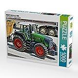 CALVENDO Puzzle Fendt 926 Vario Tms 1000 Teile Lege-Größe 64 x 48 cm Foto-Puzzle Bild von Geiger Günther