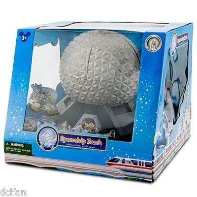 new-disney-monorail-spaceship-earth-epcot-playset-toy-theme-park-by-disney