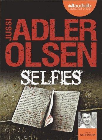 Selfies - La septième enquête du Département V: Livre audio 2 CD MP3