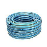 MXJ61 G5 / 8 Giardinaggio Gomma e plastica Tubazioni ad acqua Tubo antigelo Ad alta pressione Irrigazione Protezione antideflagrante PVC Rubinetto acqua domestica ( dimensioni : 5m )