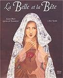 Belle et la Bête (La) | Leprince de Beaumont, Jeanne-Marie (1711-1780). Auteur