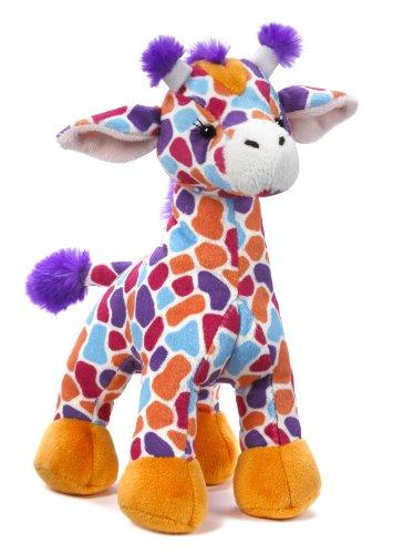 Webkinz - Peluche giraffa
