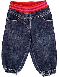 Fixoni unisexe jean taille élastique, Backyard, 31487