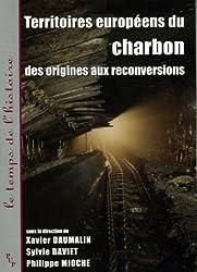 Territoires européens du charbon : Des origines aux reconversions