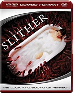 Slither  [HD DVD]  [2006] [US Import]