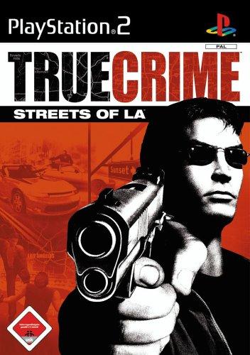 Crime Ps2 True (True Crime - Streets of LA)
