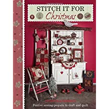 Stitch It for Christmas