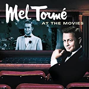 Mel Torme - At The Movies