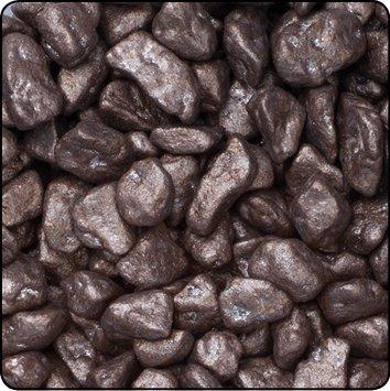 Brillant Dekosteine kaffee 5-8 mm