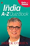 #8: The India A_Z Quiz Book