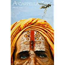 Title: A cappella Zoo 8 Spring 2012 Volume 8