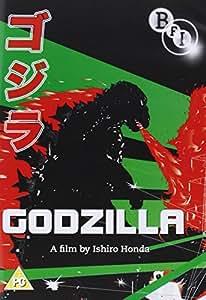 Godzilla (1954) [Import anglais]