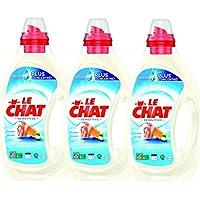 Le Chat Sensitive Lessive Liquide 1,25 L -