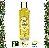 Kastenbein & Bosch Bio Haaröl aus Arganöl mit Vanillenote - 100% natürlich, vegan, ohne Silikone & Parabene - Ergiebige Intensivpflege für trockenes Haar - 30ml