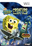 SpongeBob SquarePants: Creature from the Krusty Krab (Wii)