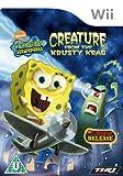 SpongeBob SquarePants: Creature from the Krusty Krab (Wii)
