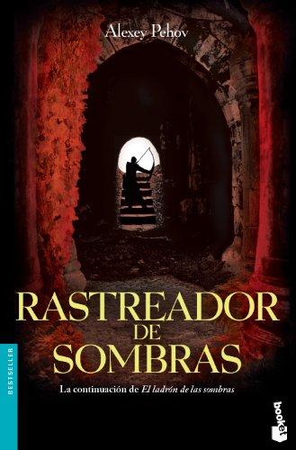Portada del libro Rastreador de sombras (Bestseller Internacional)